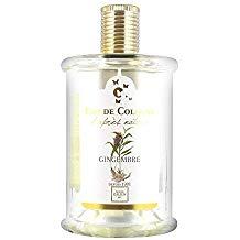 perfume y colonia de jengibre